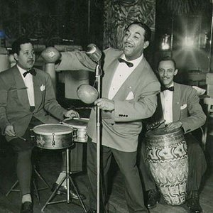 Image for 'Machito & His Afro-Cuban Orchestra'