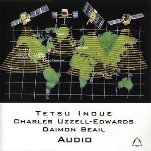 Image for 'Tetsu Inoue / Charles Uzzell-Edwards / Daimon Beail'