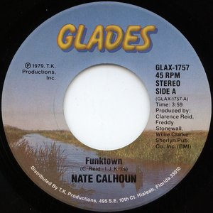 Image for 'Nate Calhoun'