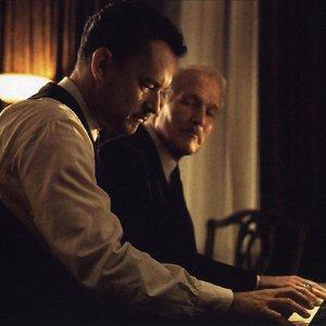 Image for 'Paul Newman & Tom Hanks'