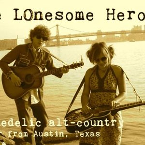 Bild för 'The Lonesome Heroes'