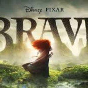 Image for 'Brave Soundtrack'
