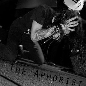 Image for 'The Aphorist'