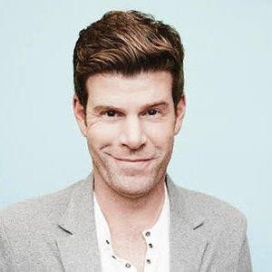 Image for 'Steve Rannazzisi'