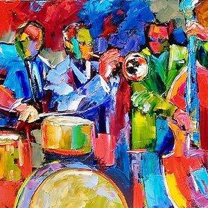 Immagine per 'New York Lounge Quartett'