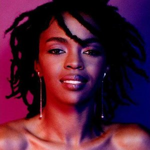 Image for 'Lauryn Hill'