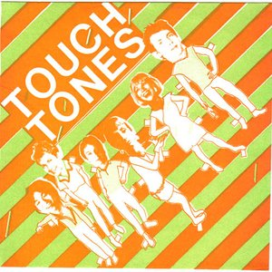 Image for 'Touch Tones'