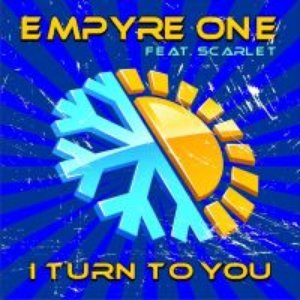 Image for 'Empyre One feat. Scarlet'