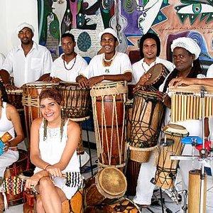 Immagine per 'Orquestra de Tambores de Alagoas'