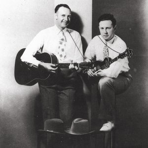 Image for 'The Monroe Brothers'