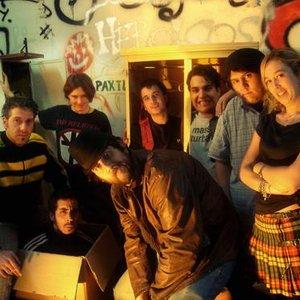 Image for 'Espias Secretos'