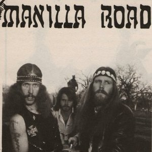 Image for 'Manilla Road'