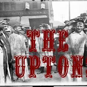 Image for 'The Uptons'