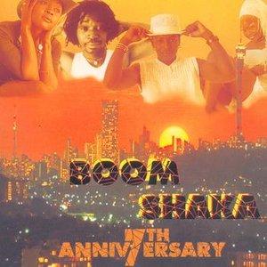 Immagine per 'Boom Shaka'