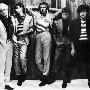 Bild för 'Duran Duran'