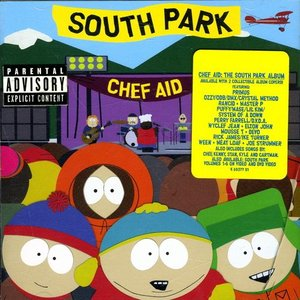 Image for 'Wyclef Jean ft. Stan, Kyle, Cartman and Kenny'