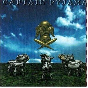 Image for 'Captain Pyjama'