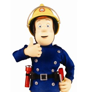 Image for 'Fireman Sam'