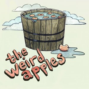 Image for 'The Weird Apples'