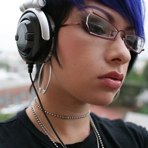 Image for 'Headphone Commute'