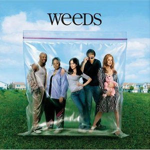 Image for 'Weeds OST'