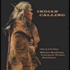 Image for 'Indian Calling'