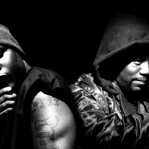 Image pour 'Killah Priest & Chief Kamachi'