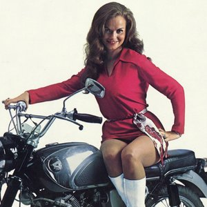 Image for 'Jeannie C. Riley'