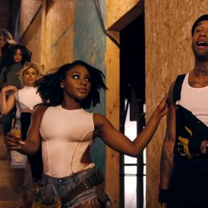 Image for 'Fifth Harmony Feat. Ty Dolla $ign'