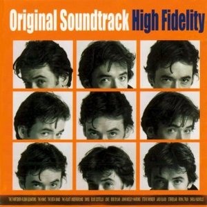 Image for 'high fidelity ost'