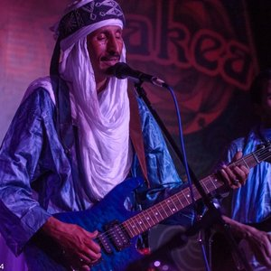 Image for 'Imarhan Timbuktu'