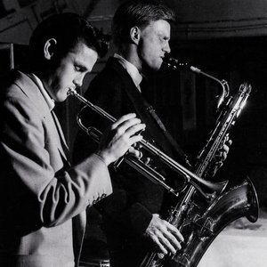 Image for 'Chet Baker & Gerry Mulligan'