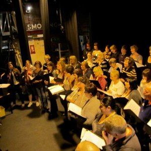 Image for 'Committed To Rock Choir'