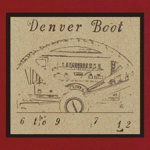 Imagem de 'Denver Boot'
