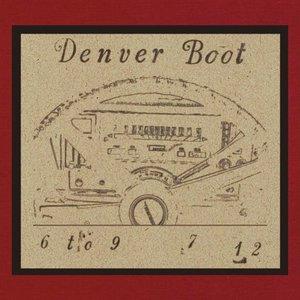 Image for 'Denver Boot'