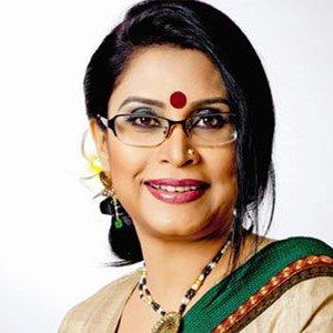 Image for 'Rezwana Chowdhury Banya'
