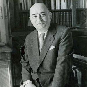 Image for 'Виссарион Яковлевич Шебалин'