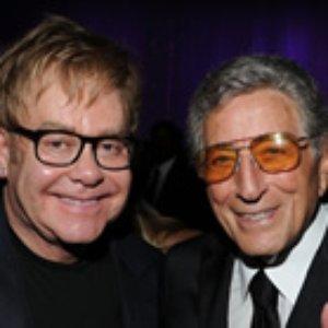 Image pour 'Tony Bennett & Elton John'