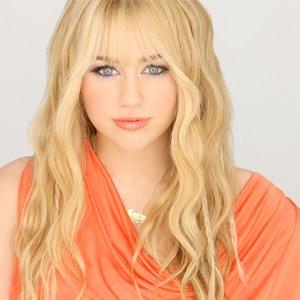 'Hannah Montana' için resim