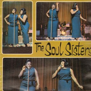 Image for 'The Soul Sisters'