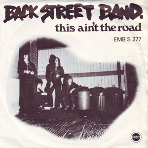 Image for 'Back Street Band'