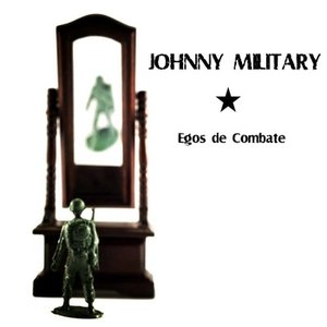 Image for 'Johnny Military'
