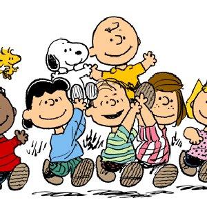 Bild für 'Peanuts'