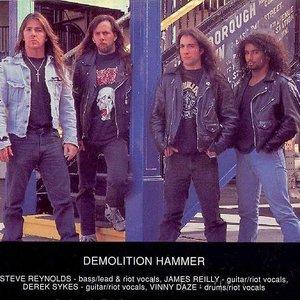 Image for 'Demolition Hammer'