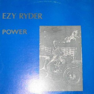 Image for 'Ezy Ryder'
