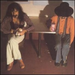 Image for 'Captain Beefheart/Frank Zappa & the Mothers'