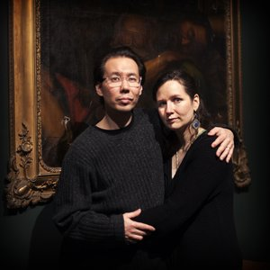 Image for 'Jessika Kenney & Eyvind Kang'
