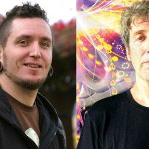 Image for 'Evan Marc & Steve Hillage'