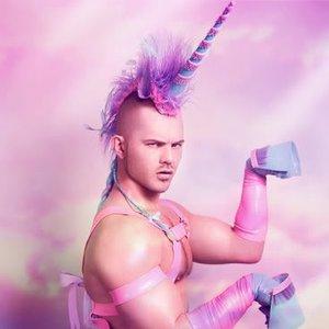 Imagem de 'Straight Unicorn'