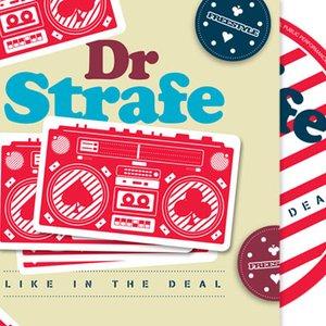 Image for 'DR STRAFE'